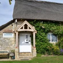 Merryweather cottage, Bembridge, Isle of Wight