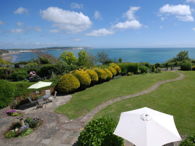 The Miclaran, Shanklin, Isle of Wight – Adults Only