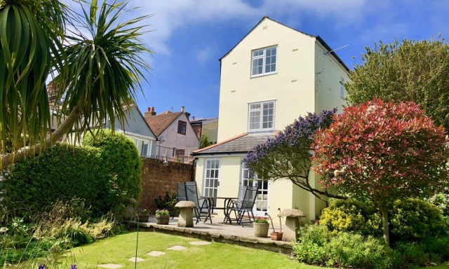 Mulberry Cottage, Cowes, Isle of Wight