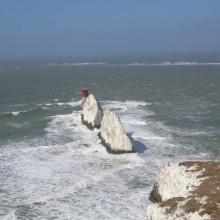 Needles Battery, Freshwater, Isle of Wight