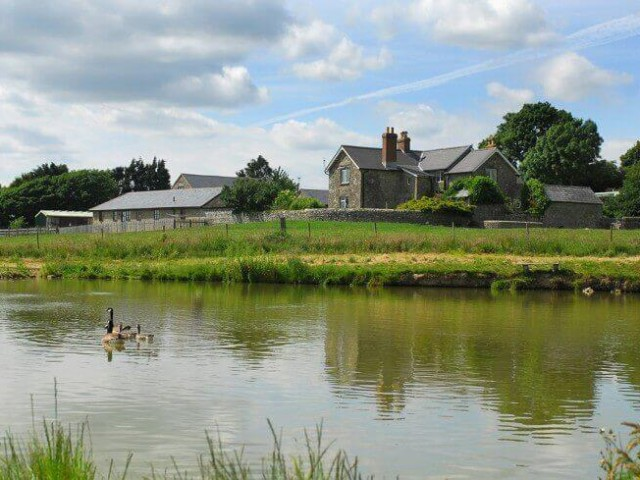 Nettlecombe Farm, Whitwell, Isle of Wight
