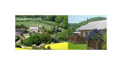 SPOTLIGHT on Newbarn Country Cottages, Gatcombe