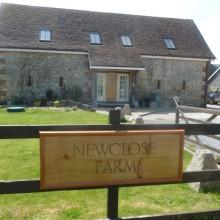 New Close Farm, Yarmouth, Isle of Wight
