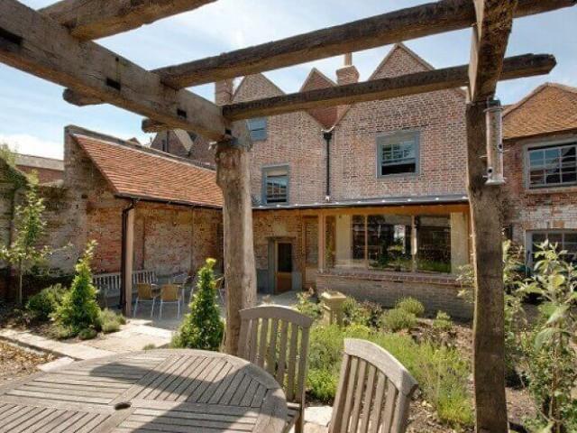 One Holyrood Tea Rooms, Newport, Isle of Wight