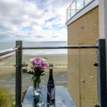 Piers End, The Esplanade, Shanklin, Isle of Wight
