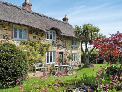 Priory Cottage, Freshwater, Isle of Wight