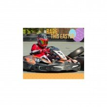 SAVE MONEY this Easter Holidays with WIGHT KARTING