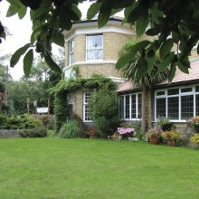 Rooftree Guest House, Sandown, Isle of Wight