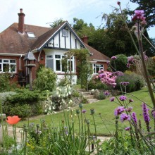 Rosemary B&B, Victoria Avenue, Shanklin, Isle of Wight