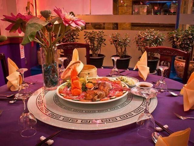 Royal China Restaurant, Sandown, Isle of Wight