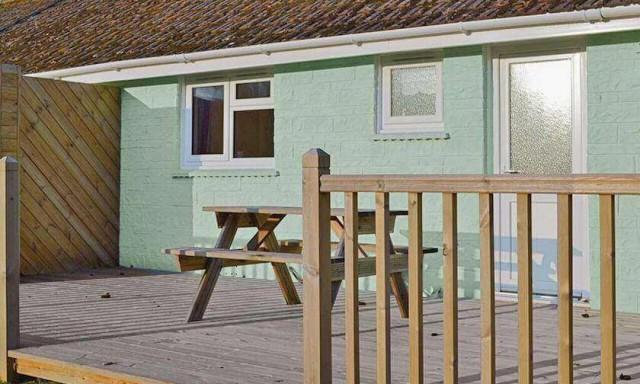 Salterns Village, Seaview, Isle of Wight