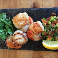 Salty's Restaurant and Bar – Yarmouth