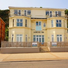 Shoreside Inn, Shanklin, Isle of Wight