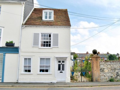 Solent Cottage, Yarmouth, Isle of Wight