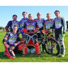 Sports Press Release – Isle of Wight 'Wightlink' Warriors Speedway