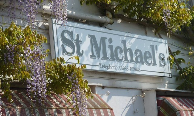 St Michael's Guest House, Sandown, Isle of Wight
