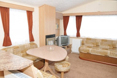 Grange Farm 6-8 Berth Caravans, Brightstone, Isle of Wight