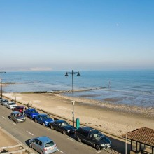 Sunny Beach Apartments, Shanklin, Isle of Wight