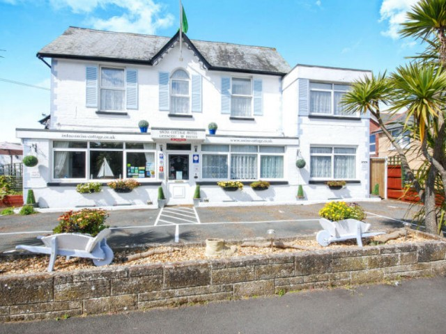 The Swiss Cottage Guest House, Shanklin, Isle of Wight