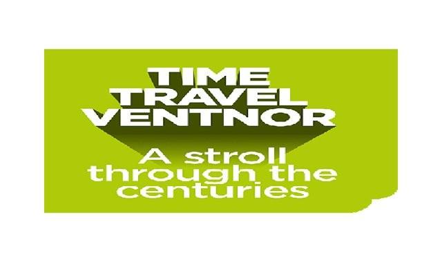 Ventnor Time Travel Trail