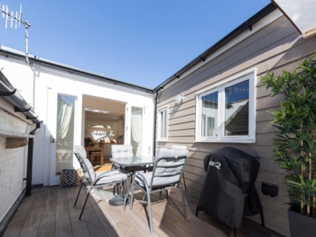 The Apartment, Yarmouth, Isle of Wight