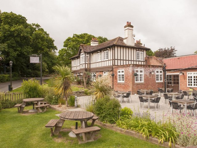 The Fishbourne, Wootton, Isle of Wight