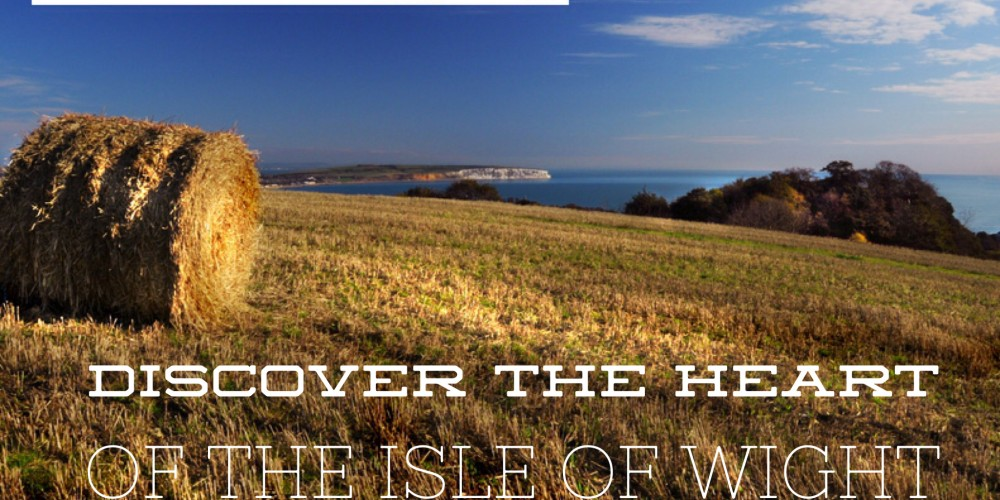 Discover the Heart of the Isle of Wight