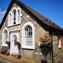 The Old School House, East Cowes, Isle of Wight