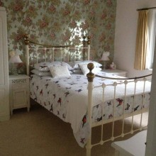 The Small B&B, Newport, Isle of Wight
