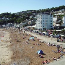 SPOTLIGHT on Ventnor with its 'micro-climate'