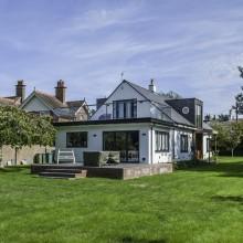 Victoria House, Bembridge, Isle of Wight