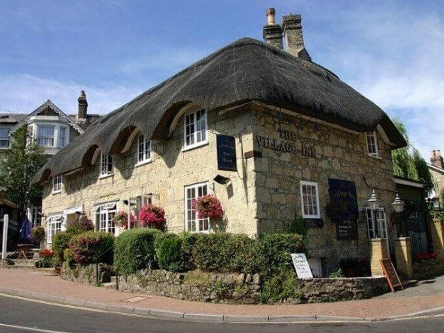 Village Inn, Shanklin, Isle of Wight
