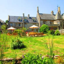 Weston Manor B&B, Freshwater, Isle of Wight