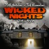Wicked Nights at Blackgang Chine: Dates for your diaries - are you brave enough?