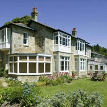 Woodcliffe Holiday Apartments, Ventnor, Isle of Wight