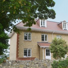 Woodland View, Shanklin, Isle of Wight