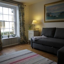 Zephyr Cottage, Seaview, Isle of Wight