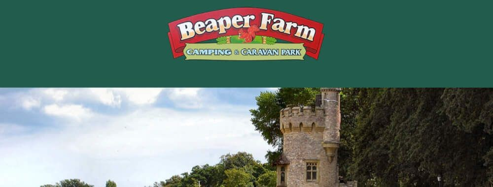 SPOTLIGHT ON BEAPER FARM CAMPING & CARAVAN PARK