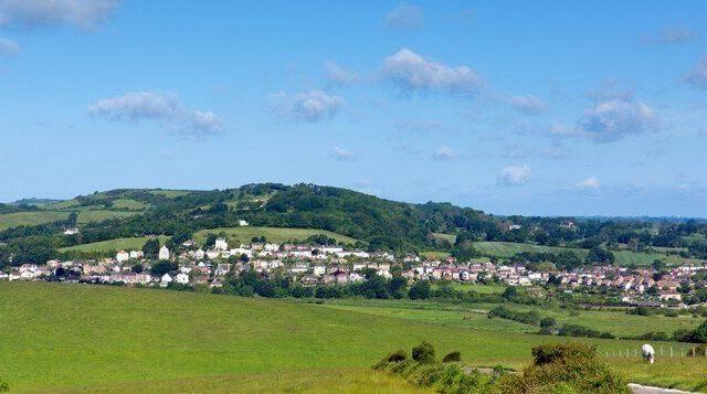 Brading, Isle of Wight