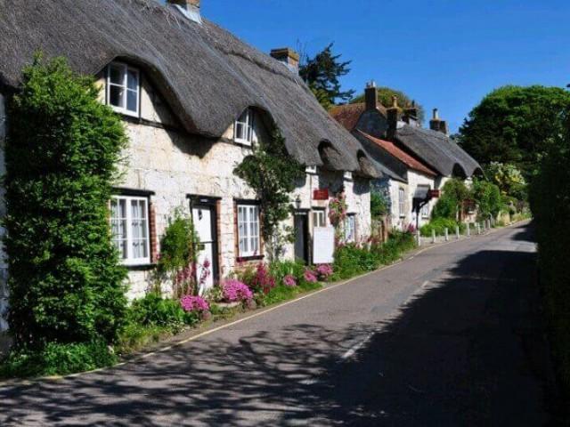 Brighstone, Isle of Wight