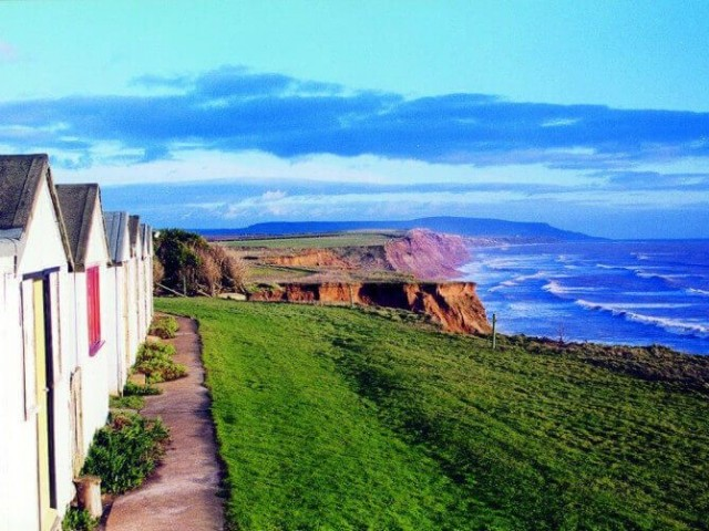 Brighstone Holiday Centre, Isle of Wight