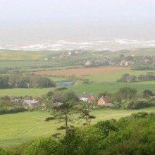 Brightsone to Niton Walk – 8 Miles