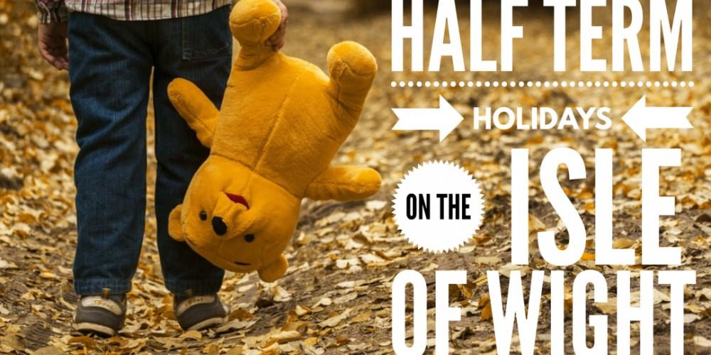 Half Term Holiday Tasters Newsletter