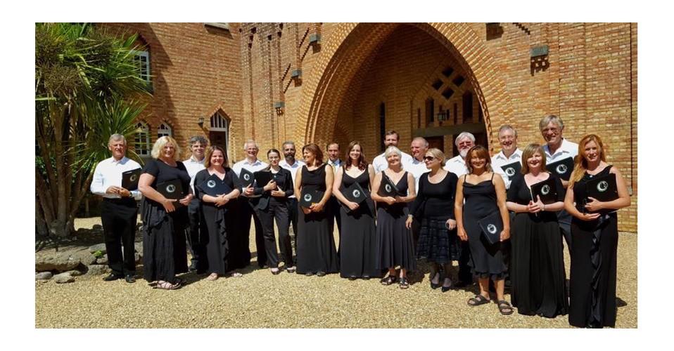 Camerata Chamber Choir FREE EVENT