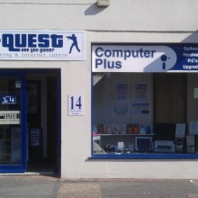 Computer Plus, Newport, Isle of Wight