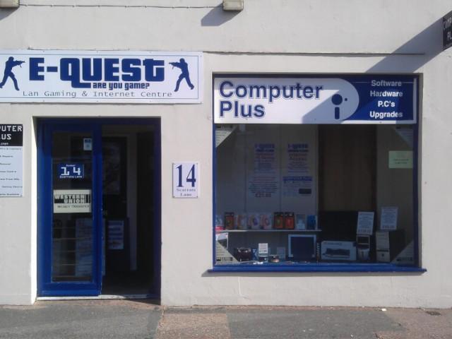 Computer Plus, Newport, Isle of Wight