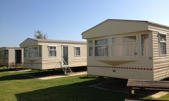 Fort Holiday Park, Sandown, Isle of Wight