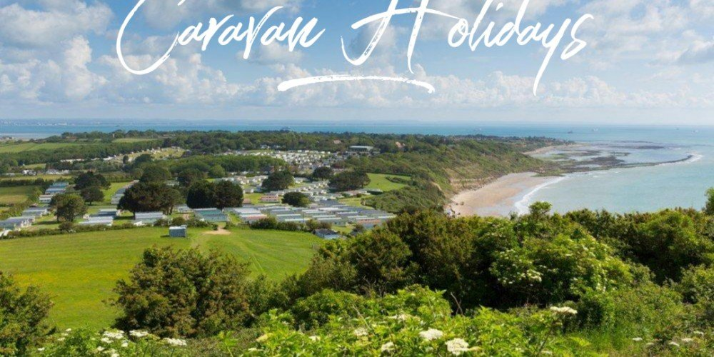 Newsletter – Caravan Holidays on the Isle of Wight