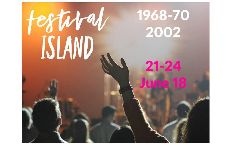 Isle of Wight Festival: The old and the new
