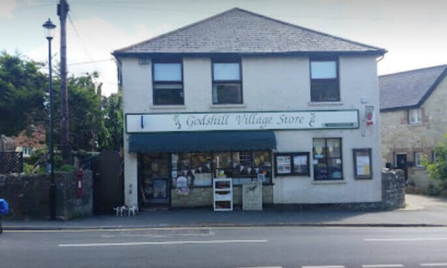 Godshill Tourist Information Point – Isle of Wight
